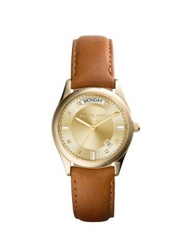 Michael kors sawyer watch